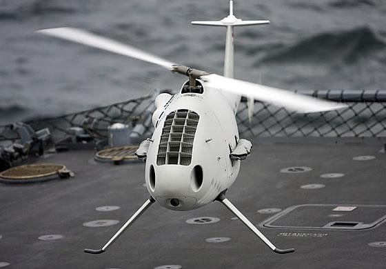 S-100 «Камкоптер» (c) schiebel.net