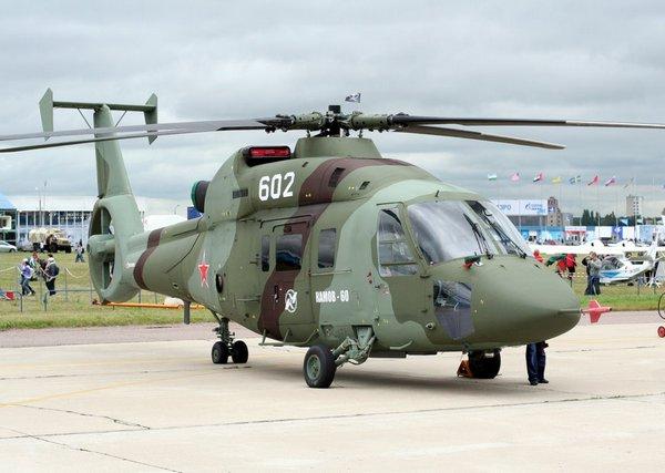 Ка-60 (c) www.ruwings.ru