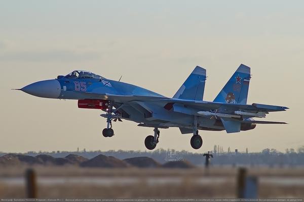 Су-33 (c) aviaforum.ru