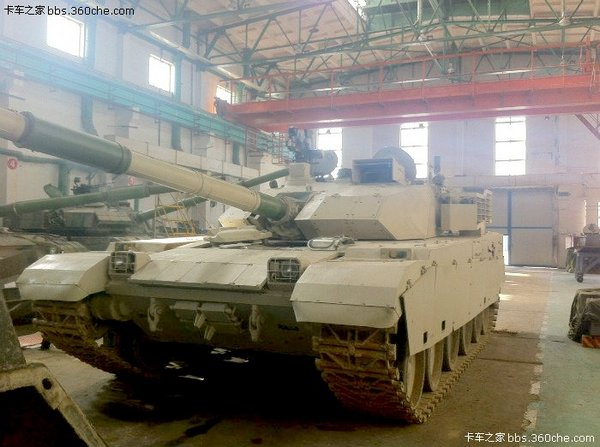 МВТ-3000 (c) china-defense.com