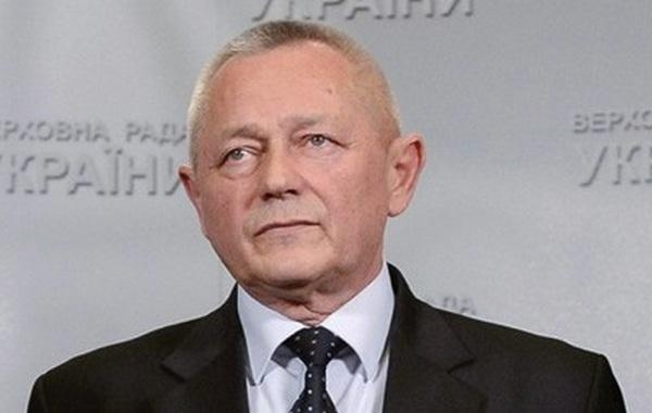 министр обороны Украины Игорь Тенюх