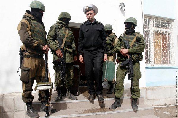 (c) REUTERS/Василий Федосенко