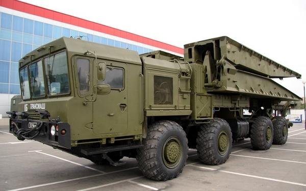 ТММ-6 — тяжелый механизированный мост