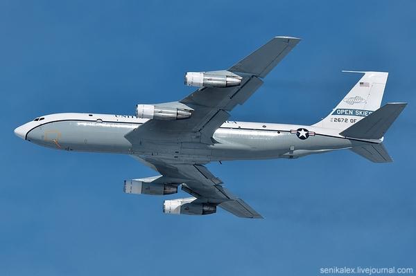 OC-135 Open Skies (c) senikalex.livejournal.com