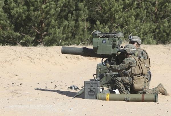 (c) SSgt David Rakes/USMC