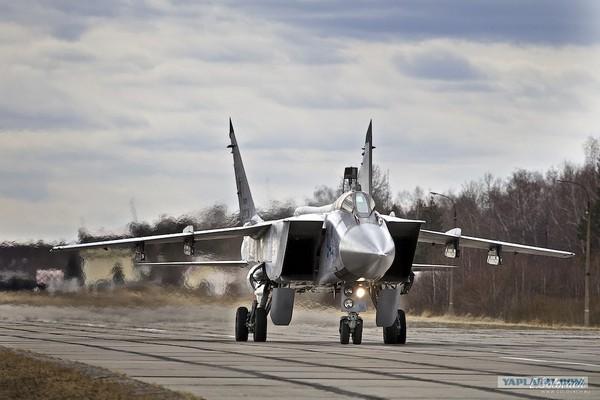 МиГ-31 (c) yaplakal.com