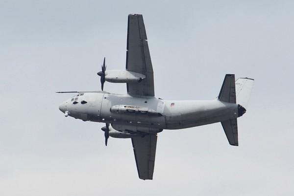 MC-27J (c) Lidie Berendsen/AleniaAermacchi
