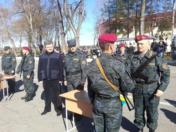 Присяга (c) reporter-ua.com