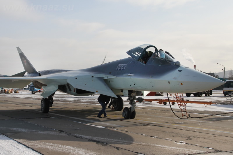 T-50-5 (c) www.knaapo.ru