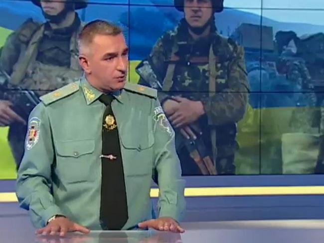 кадр телепередачи Подробности-ТВ