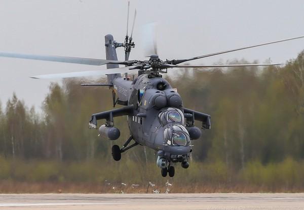 Ми-35 (c) fotografersha.livejournal.com