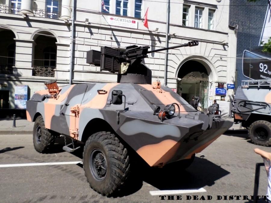 Тбилиси, 26.05.2014 (с) scout-thedeaddistrict.blogspot.ru