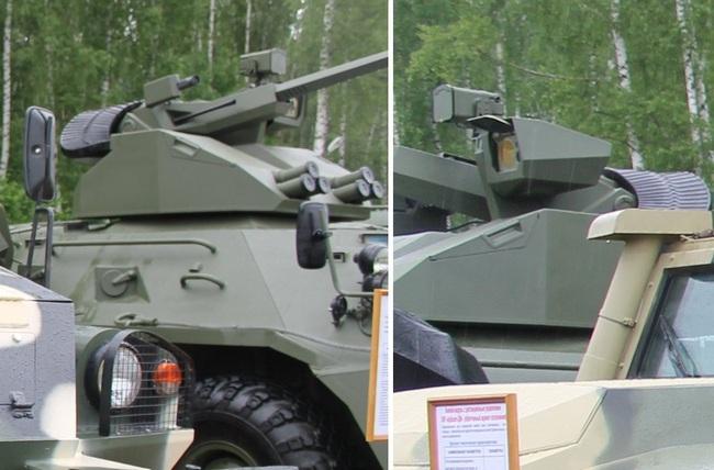 БТР-82А1