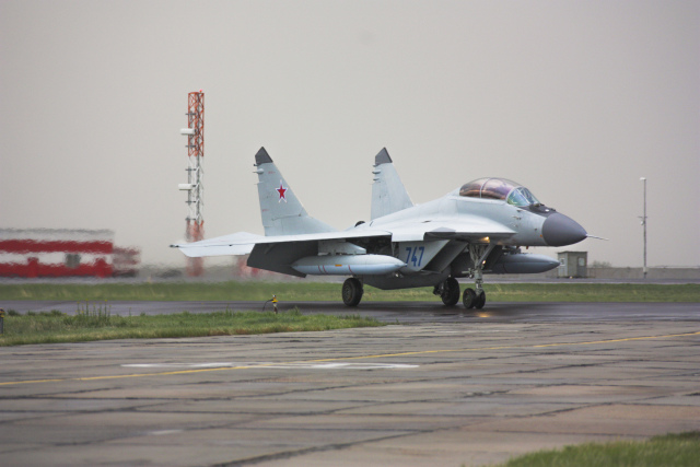 МиГ-35 (c) vpk-news.ru