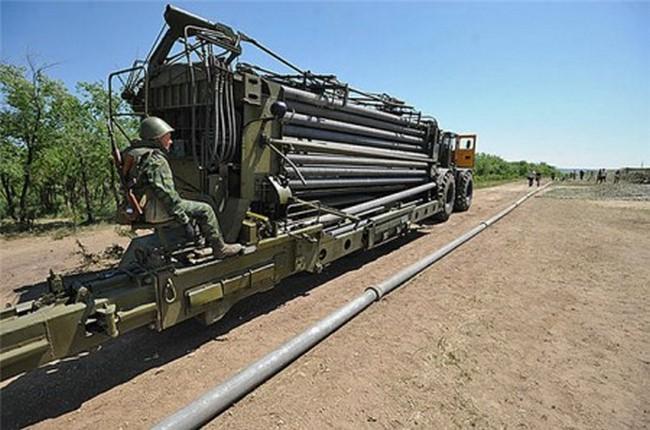 Трубопроводные войска (c) www.chitalnya.ru