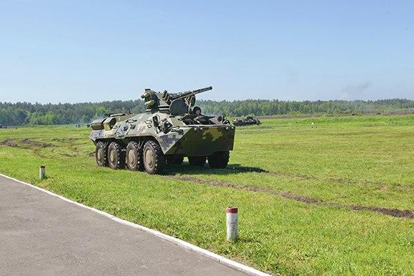 БТР-3Е (c) vv.gov.ua