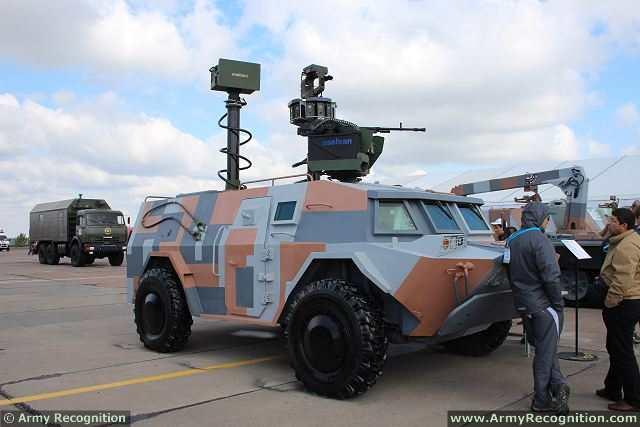БРДМ-2 SI (c) www.armyrecognition.com
