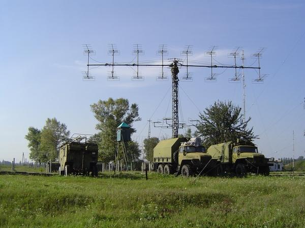 РЛС  П-18 ММ (c) ust.com.ua