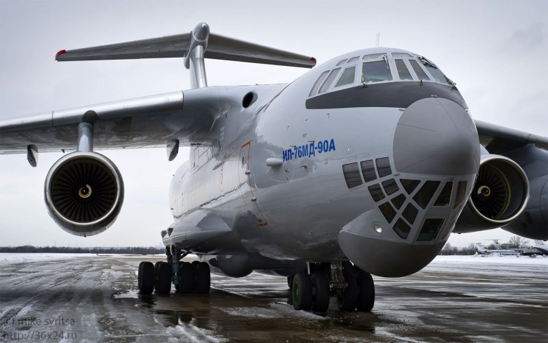Ил-476 (Ил-76МД-90А) (c) vpk.name