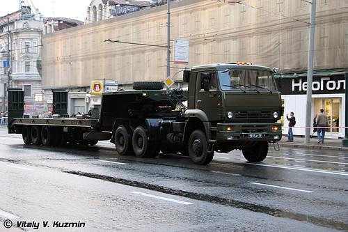 КамАЗ-65225 с тралам (c) vitalykuzmin.net