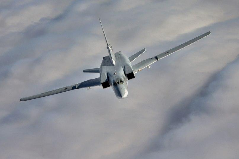 Ту-22М3 (c) Вадим Савицкий