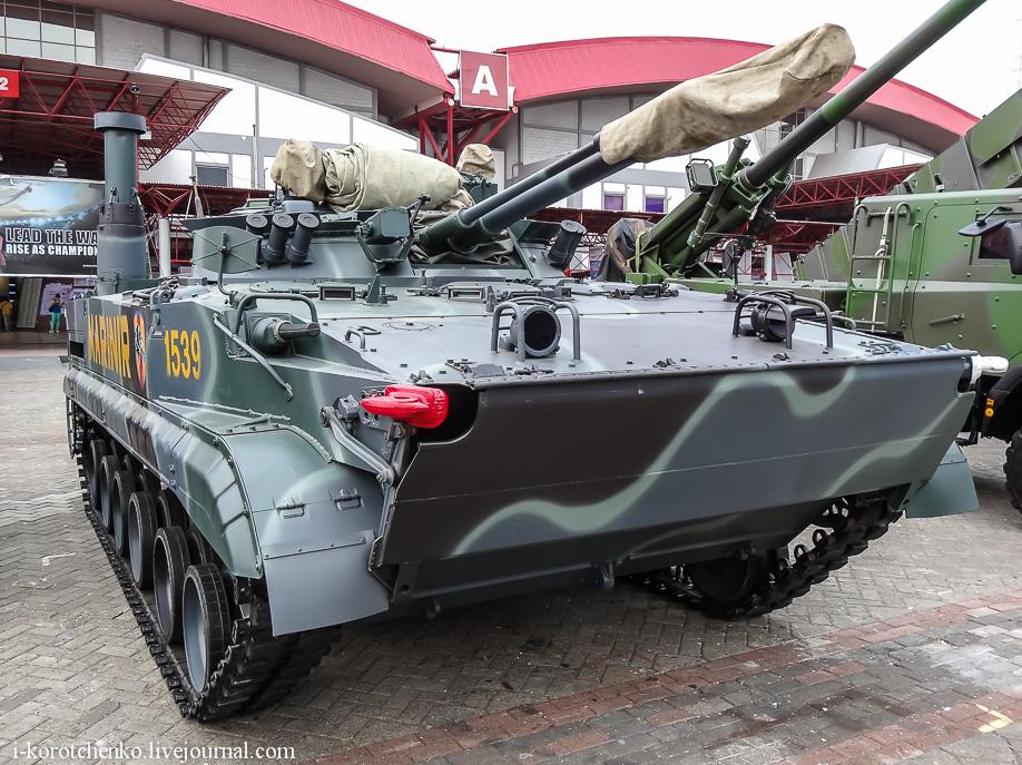 БМП-3Ф ВС Индонезия (c) i-korotchenko.livejournal.com