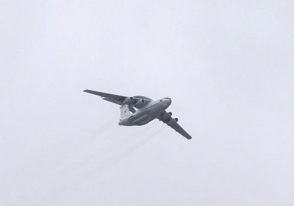 А-50 (c) ИТАР-ТАСС, Бобылев Сергей