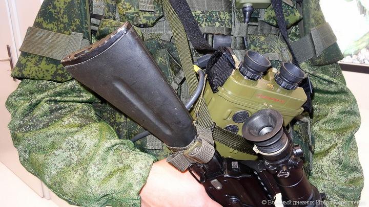 (c) Военный дневник Игоря Коротченко