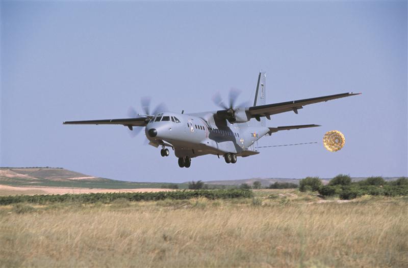 C-295 LAPES (c) www.airbusmilitary.com