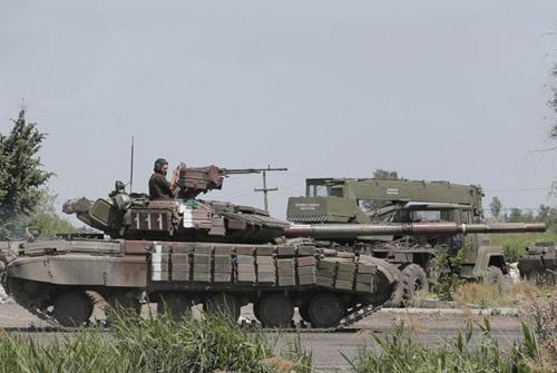 Т-64 ВС Украины (c) www.novosti.rs