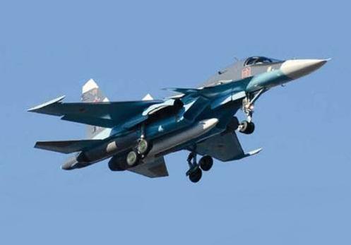 Су-34 (c) coollib.com