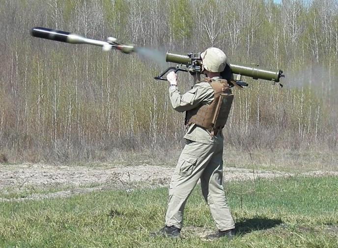 МВД России закупит еще 120 реактивных огнеметов - Цензор.НЕТ 9554