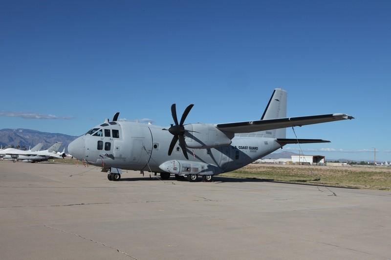 C-27J Sparta