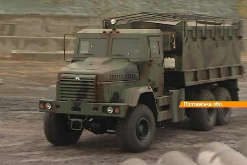 бронеавтомобиль «Раптор»