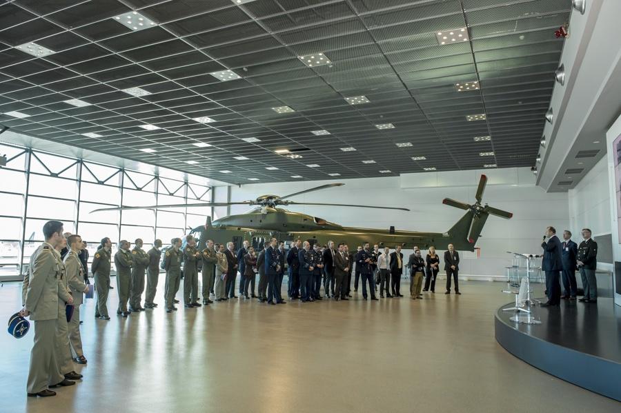 NH-90 TTH (с)  Daniel Orban