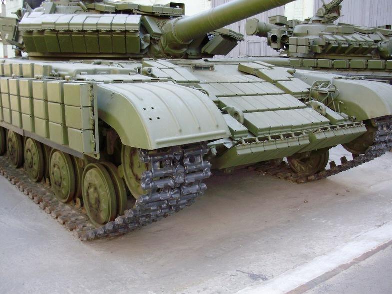Т-64Б1В