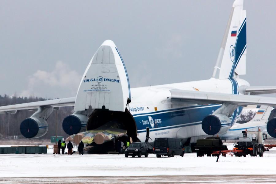 Николай Краснов (via Гравилётчик / forums.airforce.ru )