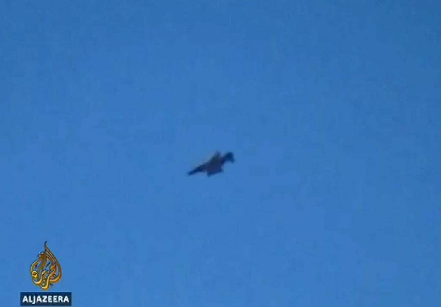 F-4 Phantom I