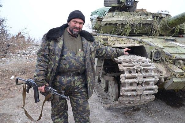 Т-64 ВС Украины