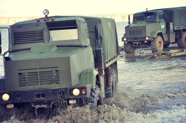 Фото: Командование ВМС ВСУ