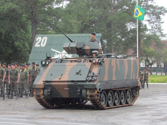 M-113BR