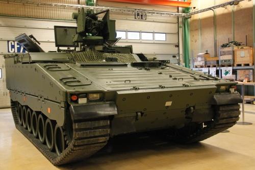 CV-90 MultiC
