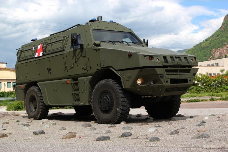 Iveco MPV