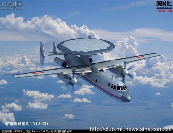 Y-7J (03)
