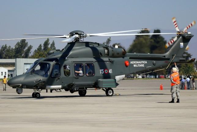 AW139M