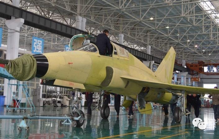 Guizhou JL-9