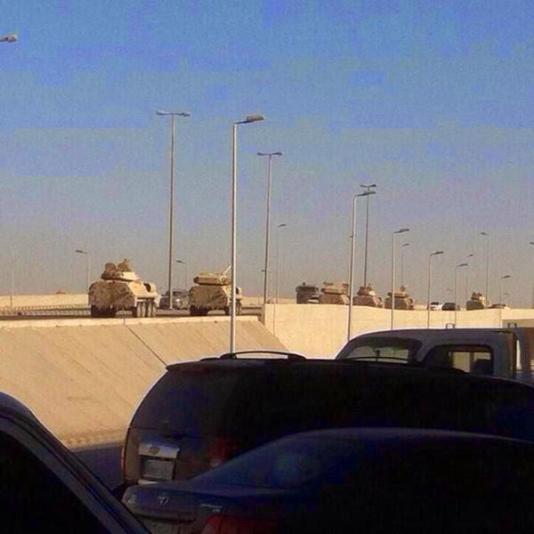 погран войска Саудовской Аравии