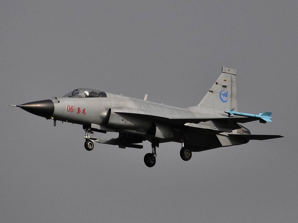 FC-1 (JF-17)