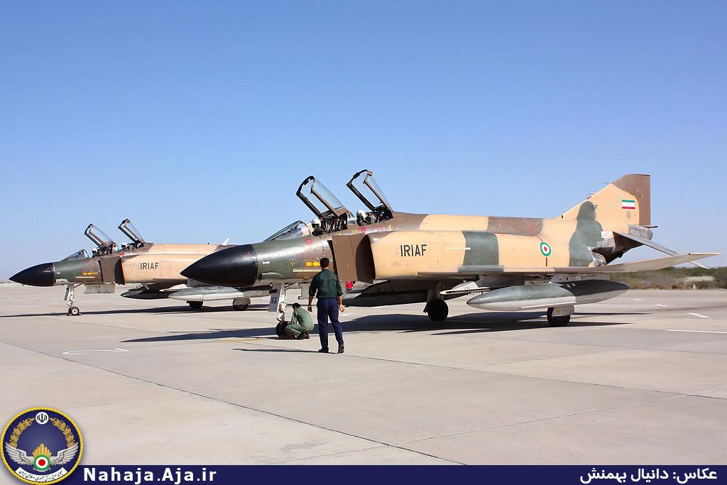 McDonnell Douglas F-4D Phantom II