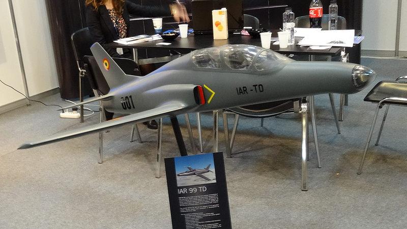 IAR-99 TD
